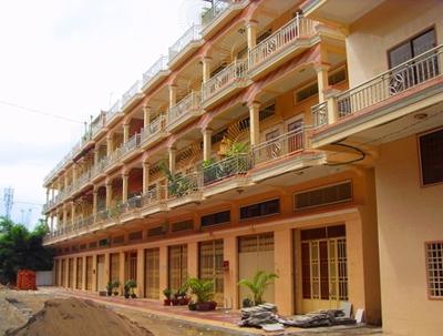 柬埔寨房地产