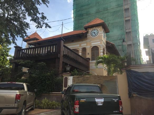 柬埔寨 房地产