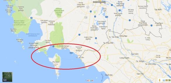 柬埔寨港口区