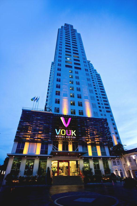 槟城SOHO公寓