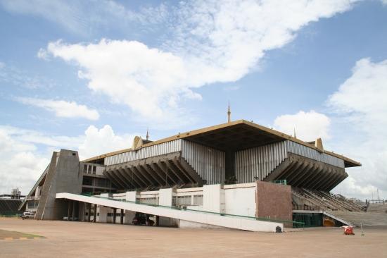 金边奥林匹克运动场